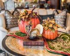 This special time of the year marks the beginning of the fall season for Linly Designs. We are looking forward to sharing all of our fall décors with you! Thanksgiving Crafts, Thanksgiving Decorations, Fall Crafts, Halloween Decorations, Fall Decorations, Fall Home Decor, Autumn Home, Home Decor Floral Arrangements, Elegant Fall Decor