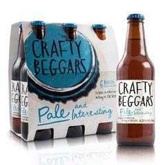 Crafty Beggars #beer #foster #australia Beer Club OZ presents – the Beer Cellar – ultimate source for imported beer in Australia http://www.kangadrinks.com/tag/beer-australia/
