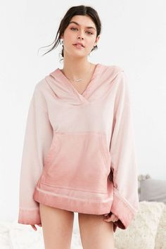 Out From Under South East Hoodie Sweatshirt - Urban Outfitters