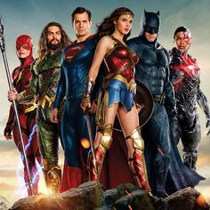 How to watch all the DCEU/Worlds of DC movies in chronological order