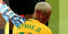 Brezilya Bolivyaya patladı Bolivya Neymara: 5-0 : 2018 FIFA Dünya Kupası Güney Amerika Elemelerinde Brezilya Bolivyayı 5-0 mağlup etti. Maçta rakibinin dirsek darbesiyle kanlar içinde yerde kalan Neymar hastaneye kaldırıldı.  http://ift.tt/2e7XC9Q #Spor   #Bolivya #Brezilya #Neymar #darbes #dirsek