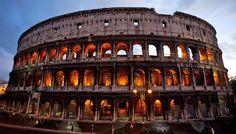Colosseum, Rome | Philip Milne | Flickr
