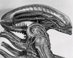 Main Articles: StarBeast — Prologue: Alien, Dan O'Bannon's Cosmic Horror StarBeast -- Alien, the Egg and the Facehugger StarBeast — Alien, the Chestburster StarBeast — Alien Pilot of the Derelict Alien 1979, Alien Vs Predator, Mark Riddick, Alien Suit, Crane, Hr Giger Art, Dragons, Science Fiction, Alien Photos