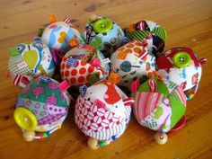 busy balls for little ones