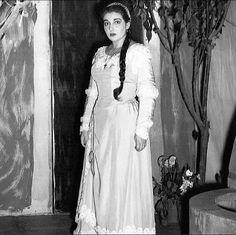 1952 Rigoletto, Mexico