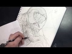How to Draw Comics - Shading Techniques with Pencil Comic Art, Comic Books, Shading Techniques, Comic Drawing, Figure Drawing, Traditional Art, Concept Art, Pencil, Shades