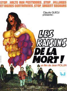 Grapes Of Death (1978) Jean Rollin