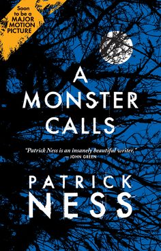 The monster in Conor's backyard is not the one he's been expecting — the one from the nightmare he's had every night since his mother started her treatments. This monster is ancient. And wild. And it wants something from Conor. It wants the truth. A new non-illustrated edition of Patrick Ness's Carnegie Medal winner—featuring an atmospheric cover by Jim Kay with an announcement of the upcoming film adaptation. 9780763680817 / 14 & up