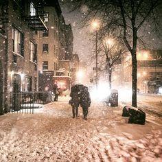 Cocoon. New York City. (at New York, New York)