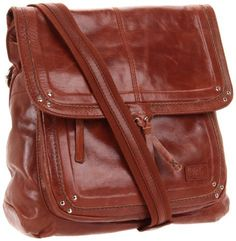 The SAK Ventura Backpack,Maple,One Size The SAK. $78.37. leather. Flap closure with magnet. Convertible shape - can be worn as a messenger bag or a backpack. Exterior: Leather. Interior: Nylon. All colors have shiny silvertone hardware
