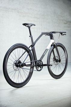 Urban Carbon Bike5