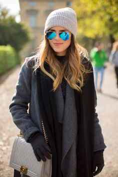 Shades of grey in munich my style fashion, winter chic и gal Preppy Outfits, Winter Fashion Outfits, Preppy Style, My Style, Stylish Outfits, Girl Outfits, Outfit Winter, Classy Outfits, Winter Chic