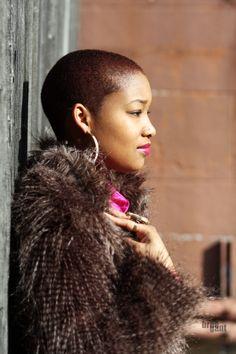 Black Girls Killing It — breegantimages: Nia | stylist ...