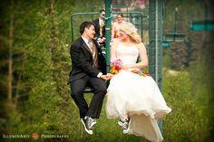 Melissa & Steve's Wedding - Durango Mountain Resort - Durango, Colorado