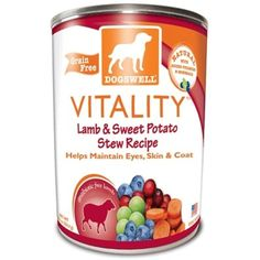 DOGSWELL - VITALITY LMB/POT DOG 12/CANS Case 12.5 OZ CANNED DOG FOOD DISC @@@ You can read more at the image link. (This is an affiliate link and I receive a commission for the sales)