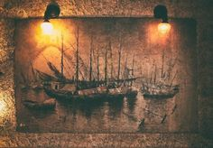 Painting from the past  #milliondollardecorating #interiordesign #interiordesigner #restaurantdesign #homedecor #homeinteriors #design #decorating #homestyle #roomdesign #interiorideas #architecture #designinspiration #paintcolor #entertaining #homeideas #decoratingideas #decorideas #decor #shopvintage #collect #collections #antiques #art #artideas #beautifulhouse