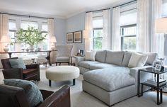 color palette - taylor interior design