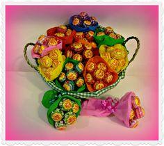 Mini Bouquets Chupa chups