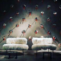 いいね!136件、コメント2件 ― kotaro.yamazakiさん(@mr.yamazaki)のInstagramアカウント: 「@baxter_japan ・・・ Armchair : MAMA NEPAL Design : Paola Navone #baxtermadeinitaly #baxterjapan…」
