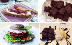 10 vegane Essens-Schätze, die Du unbedingt kosten musst