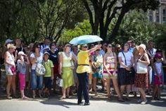 Ισπανία και Πορτογαλία κερδισμένες από την πτώση του τουρισμού στη χώρα μας