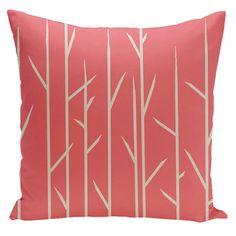 Pink Decorative Pillows | Wayfair