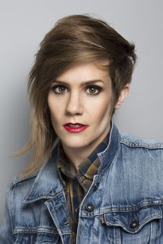 But it's really important to me to talk about this as an ongoing struggle, and how it doesn't mean that there is something wrong with you if you live in the world in this way. -- COMEDIAN CAMERON ESPOSITO TALKS QUEERNESS AND LIFE WITH AN EATING DISORDER