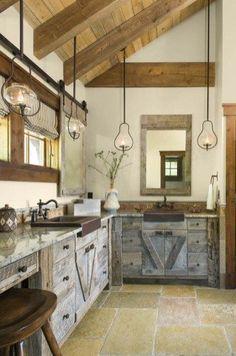 Pallet Interior for Kitchen (44)