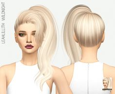 LEAHLILLITH WILDNIGHT SOLIDS at Miss Paraply via Sims 4 Updates Check more at…