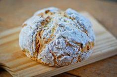 Fazenda Lila: O pão mais fácil do mundo!