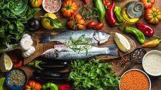 Doctor Natura: Corelatia dintre speranta la viata lunga si dieta ...