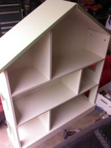 Decorated, this would be cute for multi-level serving shelves for buffet table.