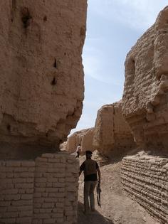 Kish, Iraq