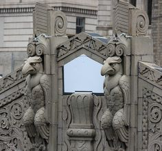 203 North Wabash - Chicago Architecture Sacred and Profane at Open House Chicago