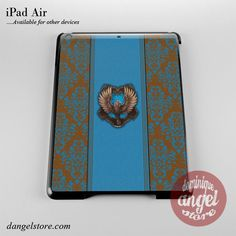 Ravenclaw Hogwarts Phone Case for iPad Devices