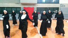 sister act zumba Dance Tips, Dance Videos, Music Videos, Zumba, Sister Act, Dance Routines, Show Video, Talent Show, Fitness Magazine