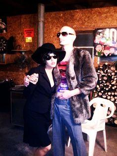 Marla & Tyler