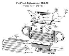 Chevrolet Advanced Design pickup truck measurements