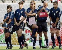 Funny Argentina Football