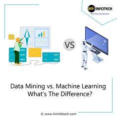The huge leaps in Big Data and analytics over the past few years has meant that the average business user is now grappling with a whole new lexicon of tech-terminology. This can breed confusion, as people aren't sure of the difference between terms and approaches. In my experience, data mining and machine learning are a prime example of this. #DataMining #MachineLearning #DataScience #DataScientist #DataAnalysis #DataAnalytics #Data #ArtificialIntelligence #BigData #DeepLearning #USA #France
