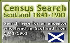Aberdeenshire Scotland Family Names | Scottish Census Records