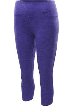 NIke Women's Legend 2.0 Tight Polyester Capris - SportsAuthority.com
