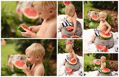 11 Sixteen Photography Watermelon Summer Sessions
