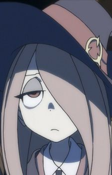 Sucy is my spirit animal, we are just too alike