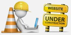 website under construction - Google Search