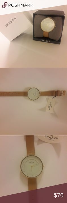 Skagen watch It is new. Skagen Accessories Watches