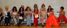 Hot off the presses.Internet -- a Tennessee middle school's womanless pageant held May Pretty Boys, How To Look Pretty, Boy Turns Into Girl, Womanless Beauty Pageant, Girly, Pageant Dresses, Looking Gorgeous, Crossdressers, Pretty Outfits