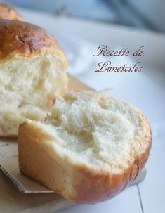 pain au lait japonais hokkaido
