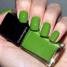 Green Is The Color #Green #Color