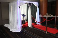Adding a Photo Booth to Your DJ Services?